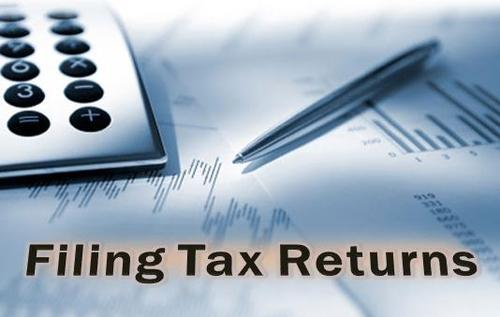 How to Avoid wrong tax return filing